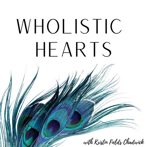 Cover art for podcast Wholistic Hearts- A Transformational Christian Life Coaching Journey