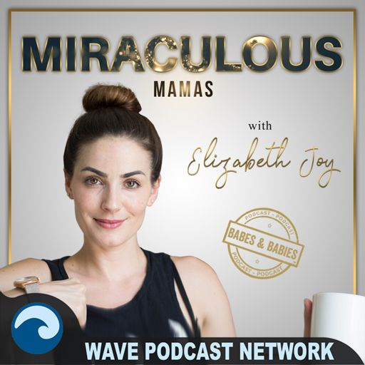 Cover art for podcast Miraculous Mamas