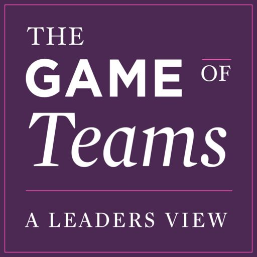 Cover art for podcast The Game of Teams