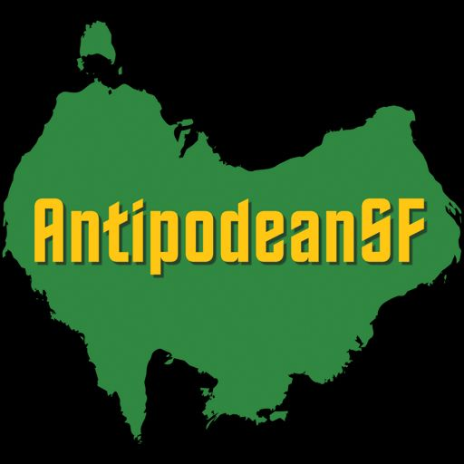 Cover art for podcast AntipodeanSF