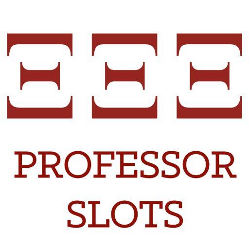 Cover art for podcast Professor Slots