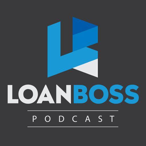 Cover art for podcast LoanBoss