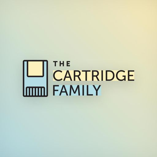 Cover art for podcast The Cartridge Family