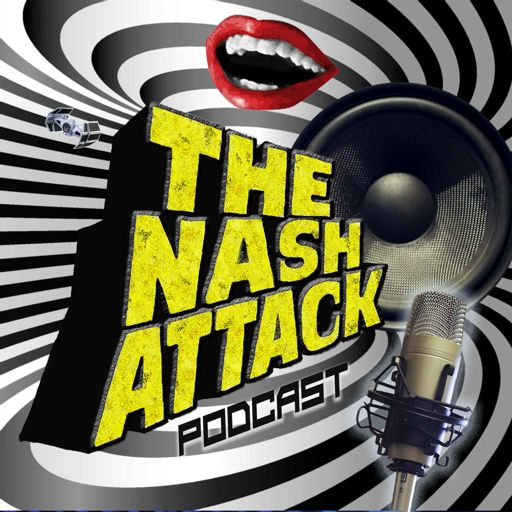 Cover art for podcast The Nash Attack