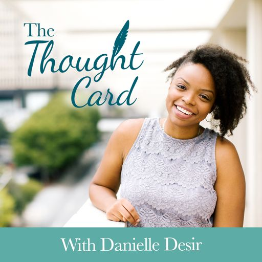 Cover art for podcast The Thought Card
