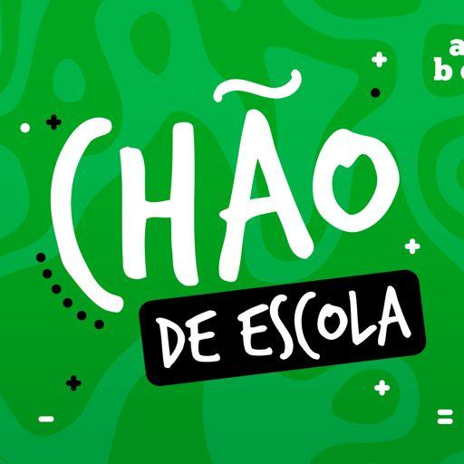 Cover art for podcast Chão de Escola