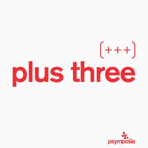 Cover art for podcast Plus Three