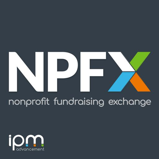Cover art for podcast NPFX: The Nonprofit Fundraising Exchange