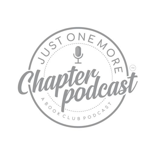 Cover art for podcast Just One More Chapter Podcast