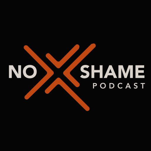 Cover art for podcast NO SHAME PODCAST WITH JOHN GROOTERS
