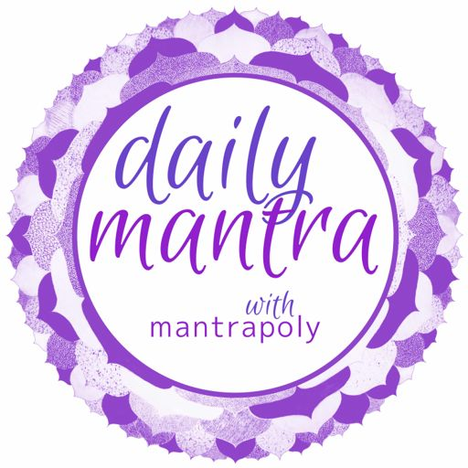 Cover art for podcast Daily Mantra