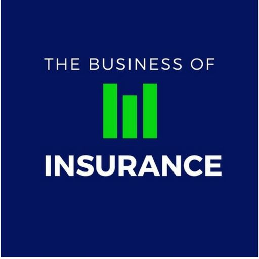 Cover art for podcast Business of Insurance Podcast