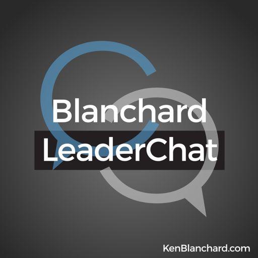 Cover art for podcast Blanchard LeaderChat