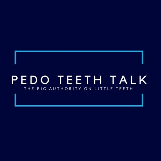 Cover art for podcast Pedo Teeth Talk