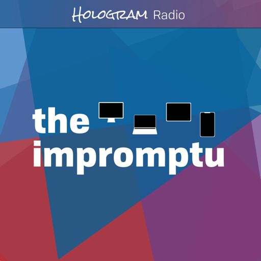 Cover art for podcast The Impromptu - Insightful Tech Analysis