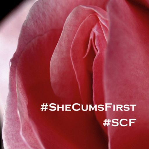 Cover art for podcast She Cums First