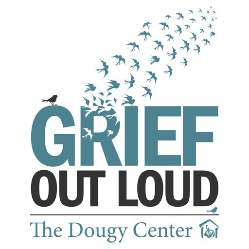 Cover art for podcast Grief Out Loud