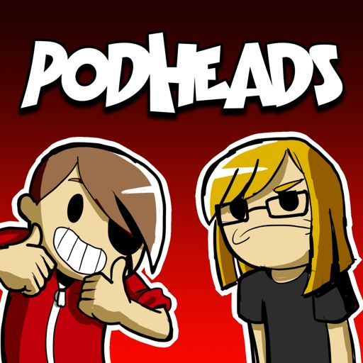 Cover art for podcast PodHeads