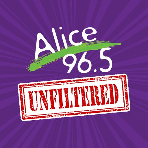 Cover art for podcast Alice Unfiltered