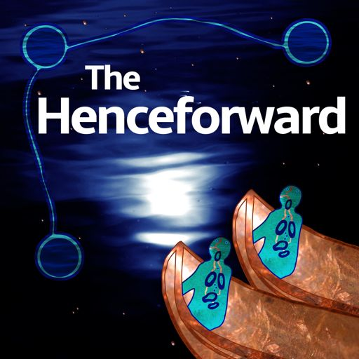 Cover art for podcast The Henceforward