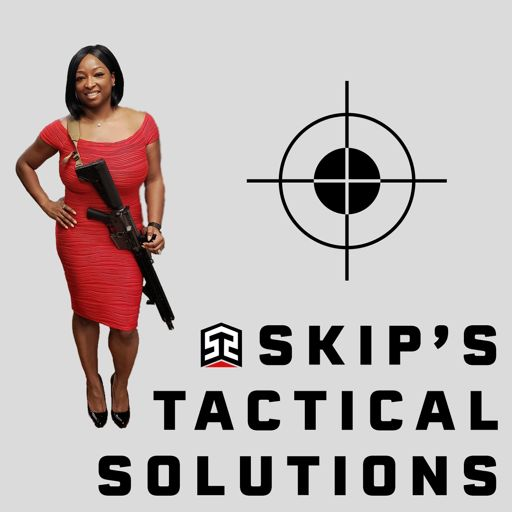 Cover art for podcast Skip's Tactical Solutions Podcast