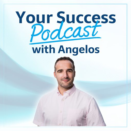 Cover art for podcast Your Success Podcast