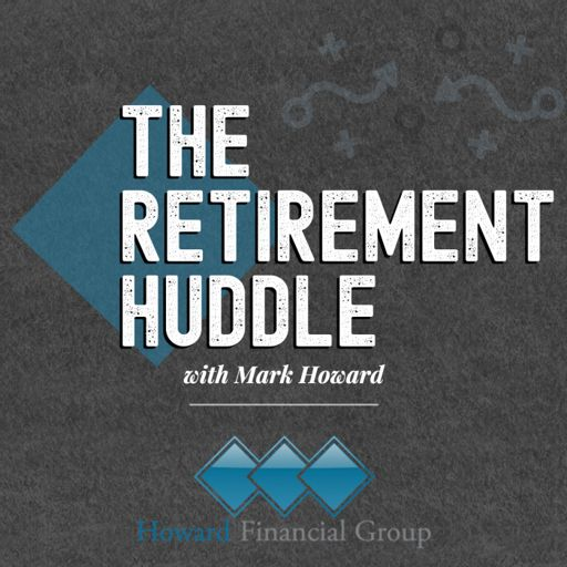 Cover art for podcast The Retirement Huddle
