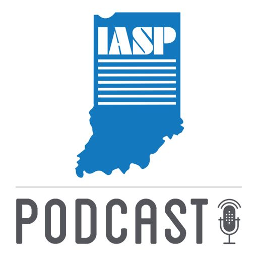 Cover art for podcast Indiana Association of School Principals (IASP) Podcast