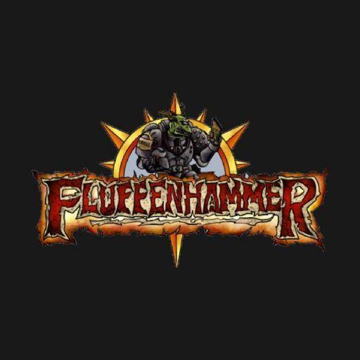 Cover art for podcast TheFluffenhammer's podcast