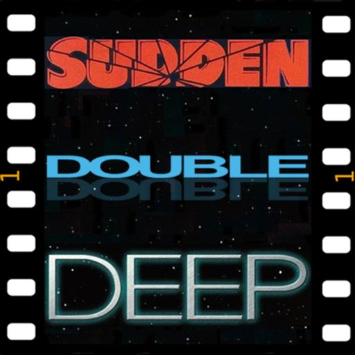 Cover art for podcast Sudden Double Deep