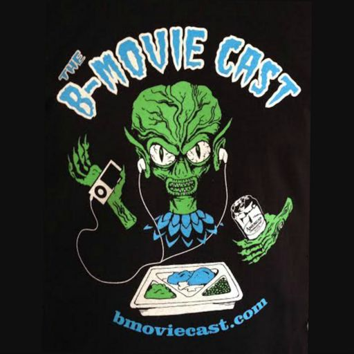 Cover art for podcast B-Movie Cast