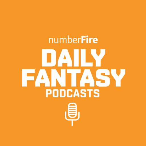 Cover art for podcast numberFire Daily Fantasy Podcasts