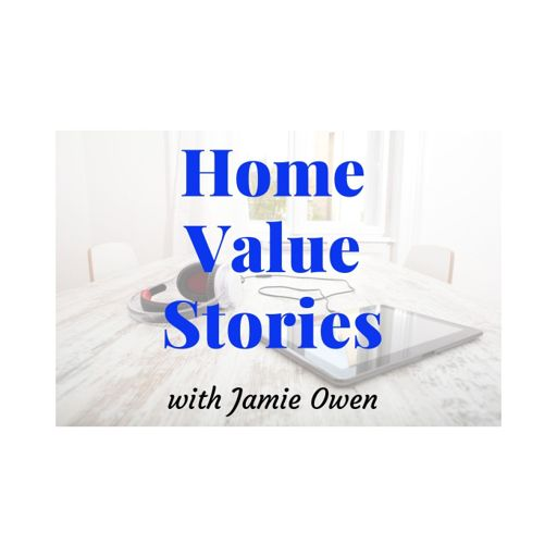 Cover art for podcast Home Value Stories