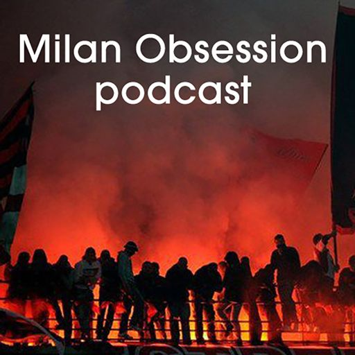 Cover art for podcast Milan Obsession