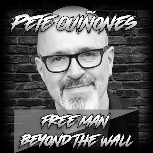 Cover art for podcast Free Man Beyond The Wall