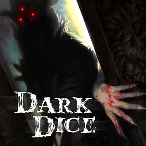 Cover art for podcast Dark Dice