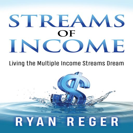 Cover art for podcast Streams of Income
