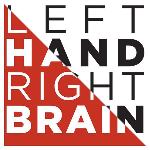 Left Hand Right Brain Podcast on RadioPublic