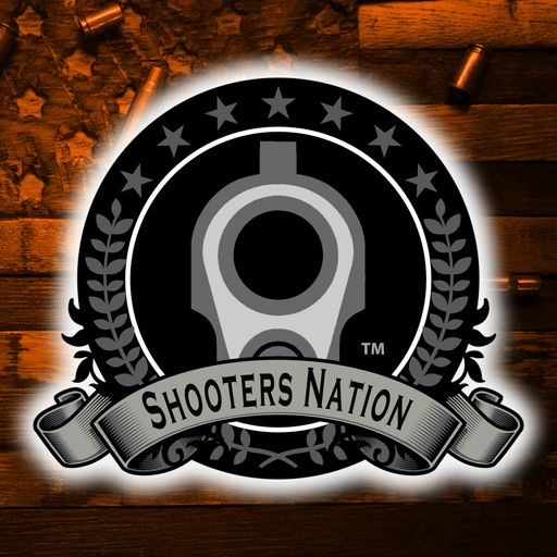 Cover art for podcast Shooters Nation Podcast