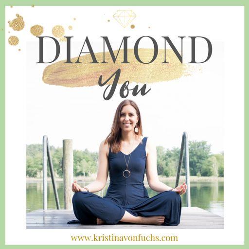 Cover art for podcast Diamond You