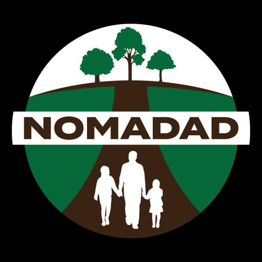 Cover art for podcast The NOMADad Podcast