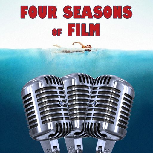 Cover art for podcast Four Seasons of Film