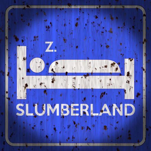 Cover art for podcast Slumberland