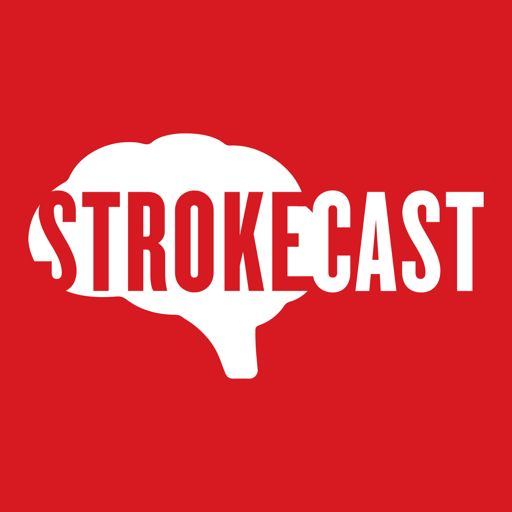 Cover art for podcast Strokecast