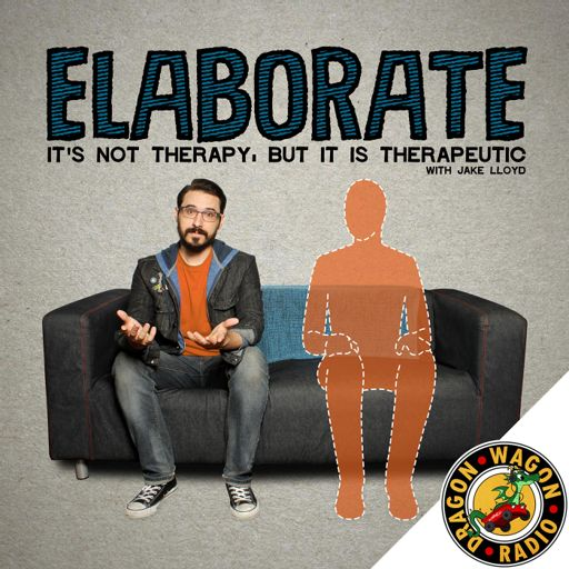 Cover art for podcast Elaborate : Profiles & Talk w/ Jake Lloyd