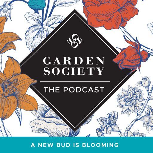 Cover art for podcast Garden Society