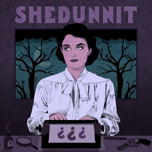 Cover art for podcast Shedunnit