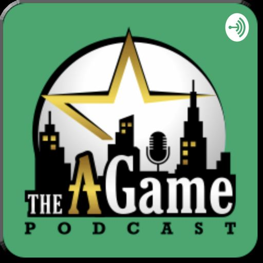 Cover art for podcast The A Game Podcast