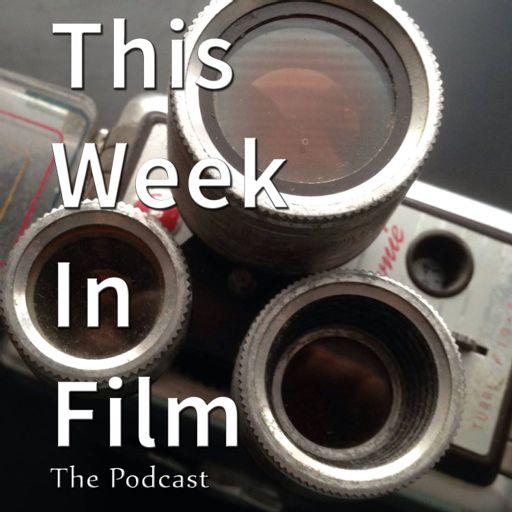 Cover art for podcast This Week In Film Podcast