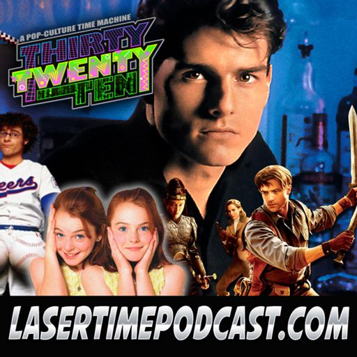 Thirty Twenty Ten on RadioPublic